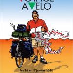 Festival du voyage à vélo 2010