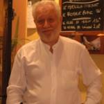Jean Pierre Godreau - Le trésorier