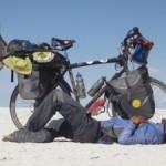 Julien Leblay - Cap Vers ushuaia