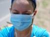 La pollution des brulis du mois de mars a Chiang Mai..