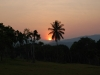 Premier bivouac en Thailande.