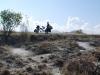 Route vers la cappadoce