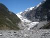 Frantz Glaciar