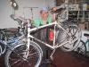 Trujillo : Casa de Ciclista